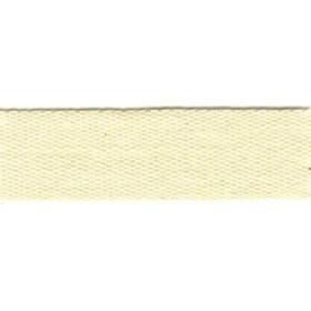 ruban coton 15 mm - naturel