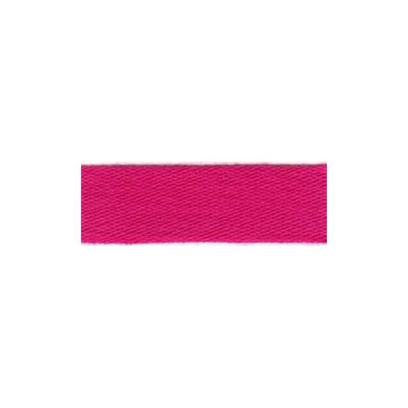 ruban coton 15 mm -