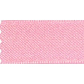 ruban satin 16 mm - rose 32