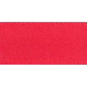 ruban satin 16 mm - rouge 45