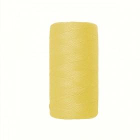 Fil à coudre 500 mts - jaune