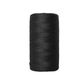 Hilo para coser 500 mts - negro