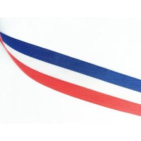 ruban tricolor