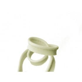 Passepoil - 10 mm ivoire