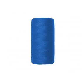Fil à coudre 500 mts - bleu