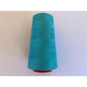 Hilo para coser 2500 mts - color turquesa