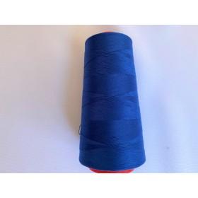Fil à coudre 2500 mts - bleu