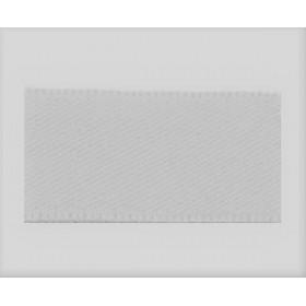 ruban coton 15 mm blanc