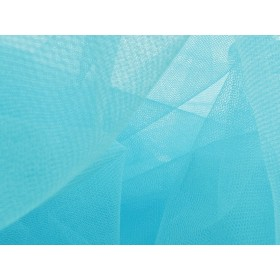 Tulle - turquoise 134